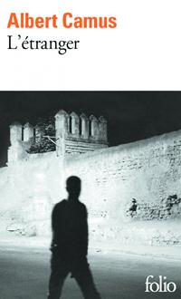L'étrange de Albert Camus
