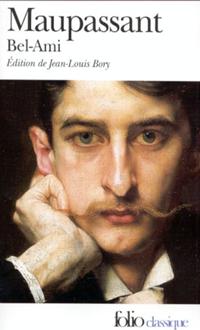 Bel-Ami, Guy de Maupassant