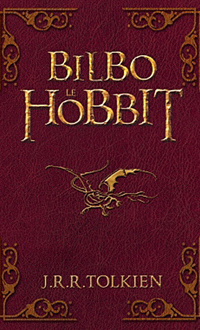 Bilbo le Hobbit, Tolkien