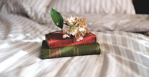 Lectrice pressée ou lectrice passionnée?