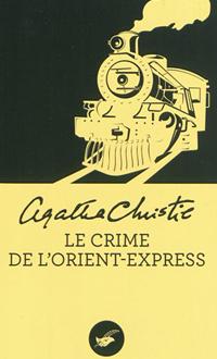 Le crime de l'Orient-Express, Agatha Christie