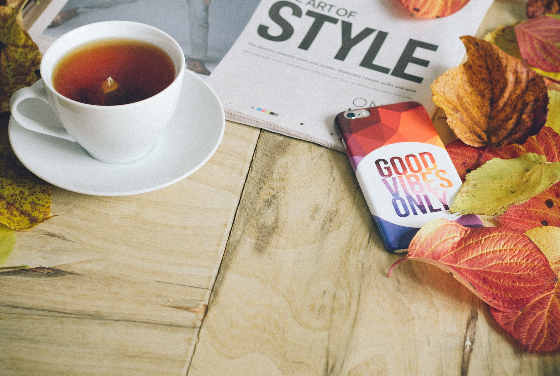 Lire en automne