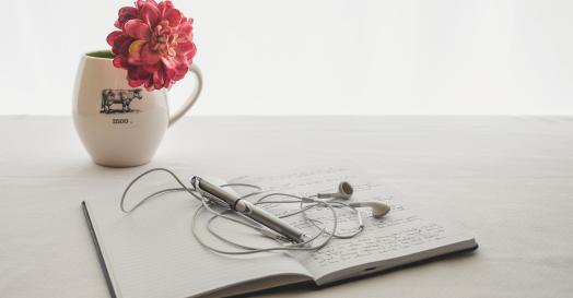 Livre audio : ma première expérience