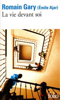 La vie devant soi, Romain Gary