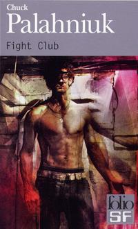 Fight Club N. éd., PALAHNIUK, CHUCK © GALLIMARD 2017