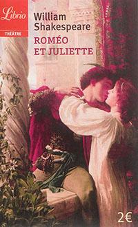 Roméo et Juliette N. éd., SHAKESPEARE, WILLIAM © LIBRIO 2016