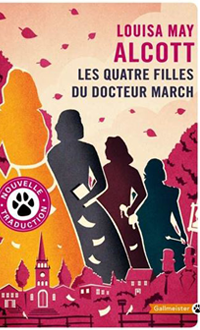 Les Quatre filles du docteur March, ALCOTT, LOUISA MAY© GALLMEISTER 2020